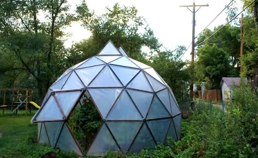 Creating Greenhouses