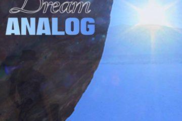 DreamANALOG_AlbumCoverPln