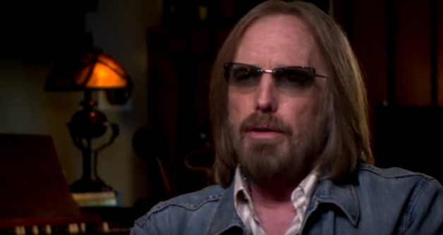 Tom Petty about Analog Recording and more …