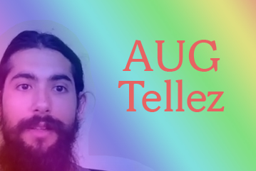 Aug Tellez - Weaponized Inverted Neurology and Phenomenal Holographic (Projected) Consciousness plus more Sss_augTellez